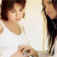 Тонус матки при беременности - лечение