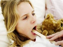 антибиотик флемоксин для детей