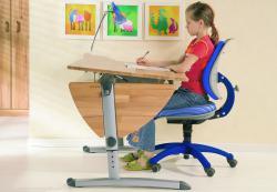 ортопедическое кресло для школьника