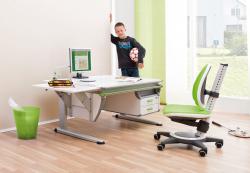 компьютерное кресло для ребенка ортопедическое