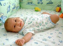 температура воздуха для новорожденного