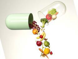 какие витамины нужны подросткам