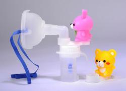 как выбрать небулайзер для детей