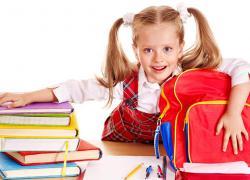 как устроить ребенка в школу