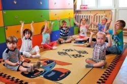 мини детский сад на дому