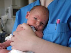 недоношенные дети развитие