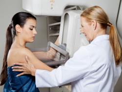 фиброзная мастопатия молочных желез