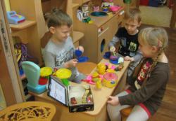 дидактические игры по гендерному воспитанию