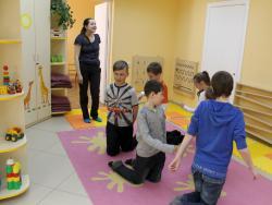 игры на сплочение детского коллектива
