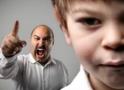 нарушение прав ребенка в семье