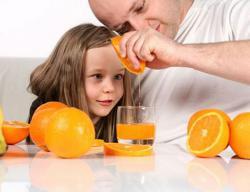 поднять иммунитет ребенку народными средствами