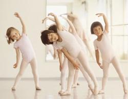танцевальные классы для детей