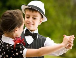 танцевальные кружки для детей