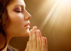 молитва беременной женщины