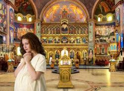 молитва для беременных перед родами