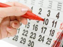 определить срок беременности по неделям