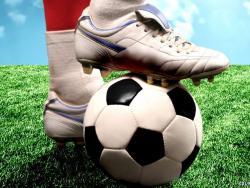 секция футбола для детей