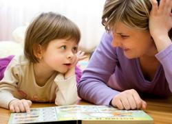 Как научить читать ребенка 4 лет