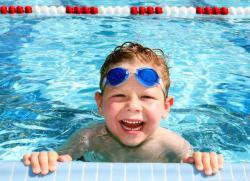 Обучение детей дошкольного возраста плаванию