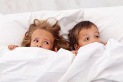 почему детям снятся кошмары