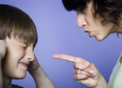 нарушение прав ребенка в школе
