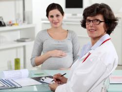 цервикальный канал норма при беременности