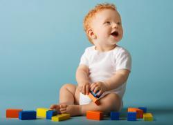 развивающие игры для детей 9 месяцев