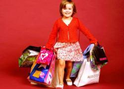 как определить размер одежды ребенка