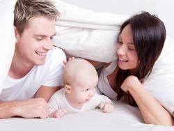 восстановление организма после родов