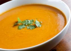 суп-пюре для кормящих мам рецепт