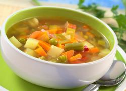 супы для кормящей мамы рецепты