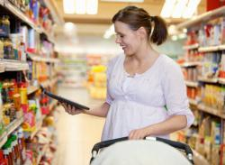 что нельзя есть кормящей матери список продуктов