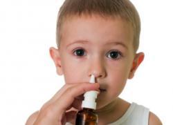 не дышит нос у ребенка что делать
