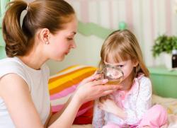 лающий кашель у ребенка без температуры ночью