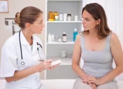 причины не наступления беременности при овуляции
