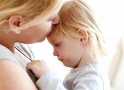 почему от ребенка пахнет ацетоном