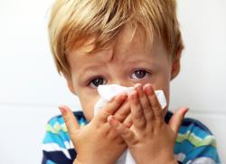 как отличить грипп от орви у ребенка