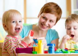 речевое развитие детей 2 3 лет