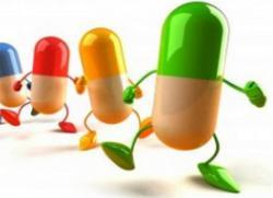 препараты железа для детей