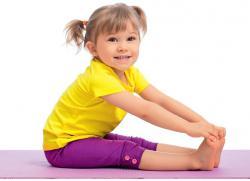 Болят икры ног у ребенка