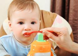чем остановить понос у ребенка