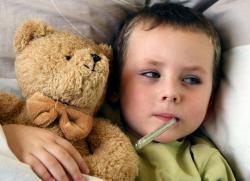 лейкоциты выше нормы у ребенка