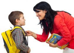 как выбрать рюкзак в школу для первоклассника