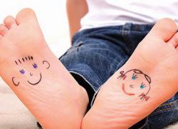 как лечить плоскостопие у подростков