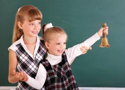 сколько стоит собрать ребенка в 1 класс