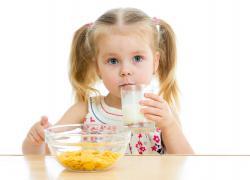 Прикорм детей с атопическим дерматитом