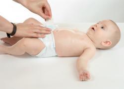 как лечить потницу у детей