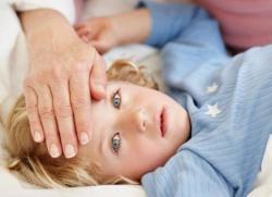 ацетон у ребенка что делать