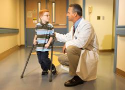 Болезнь шинца у детей