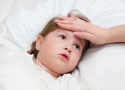 острый бронхит у детей